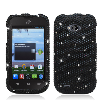 Compatible Models: For ZTE Savvy Z750C (Straight Talk) Large Full